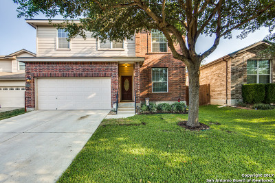 Single Family Home Price Change: 8739 Eagle Peak