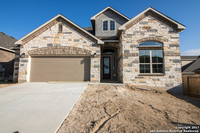 Single Family Home For Sale: 9851 Jon Boat Way