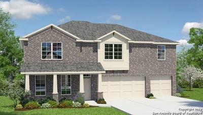 San Antonio TX Single Family Home For Sale: $319,900