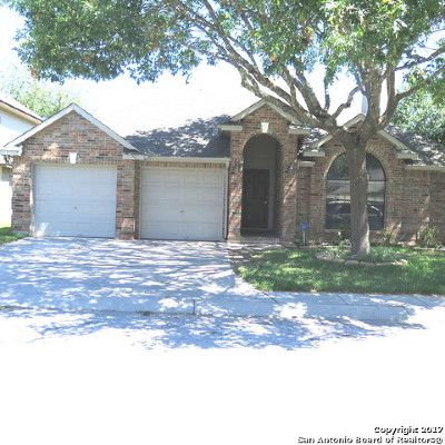 Single Family Home New: 9431 Camino Venado