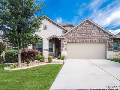 Single Family Home For Sale: 1511 Nightshade