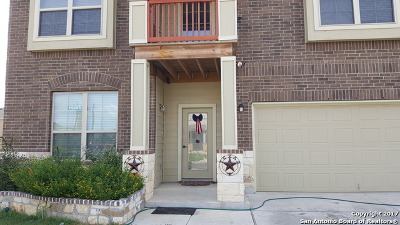 Single Family Home For Sale: 2904 Night Flight