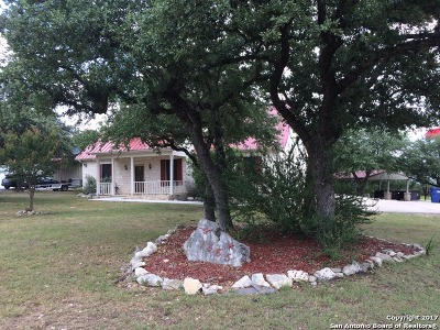 Single Family Home Price Change: 1465 Spruce Ln