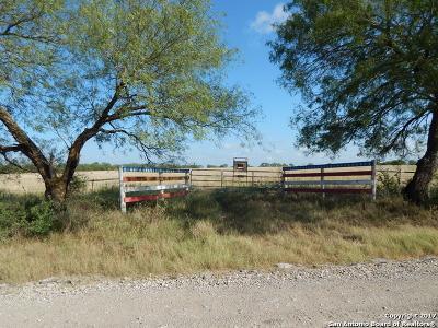Wilson County Farm & Ranch For Sale: 3326 Cr 132