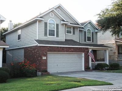 San Antonio Single Family Home Back on Market: 4514 Pinehurst Mesa