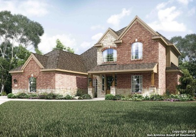 Medina County Single Family Home For Sale: 184 Mary Ella Drive