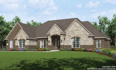 Medina County Single Family Home For Sale: 482 Sittre Dr.