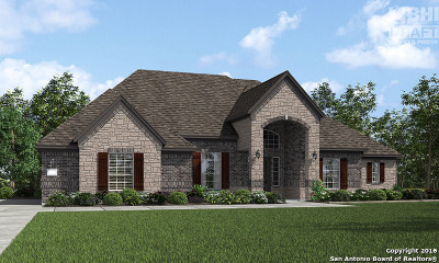 Castroville Single Family Home Price Change: 546 Sittre Dr.