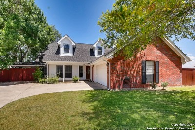 Single Family Home For Sale: 110 Sunnyland Dr