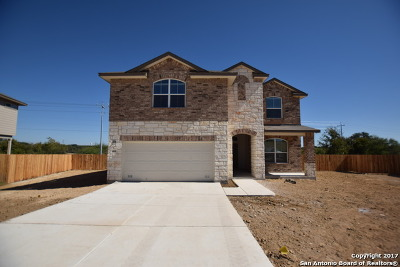 Cibolo Single Family Home For Sale: 408 Pearl Chase