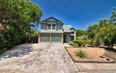 San Antonio TX Single Family Home Back on Market: $160,000