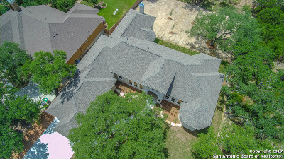 Timberwood Park Single Family Home For Sale: 914 Scenic Stroll