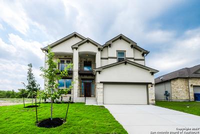 Schertz Single Family Home For Sale: 5179 Top Ridge Ln