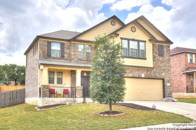 San Antonio Single Family Home For Sale: 20811 Cape Coral