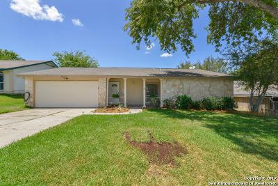Live Oak Single Family Home Back on Market: 7829 Lazy Forest St