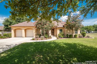Guadalupe County Single Family Home For Sale: 116 Las Brisas Blvd