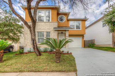 Single Family Home New: 10139 Ranger Cyn