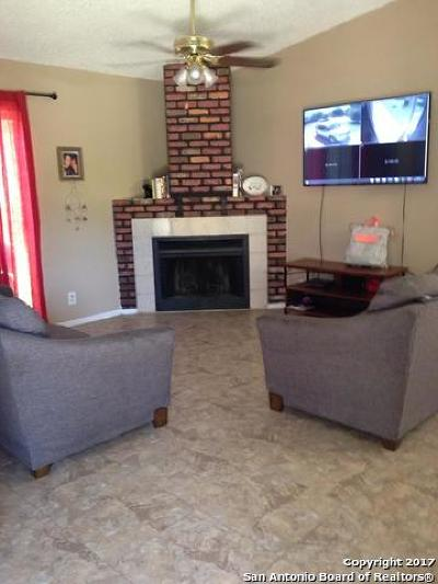 Single Family Home For Sale: 6015 Sunrise View Dr