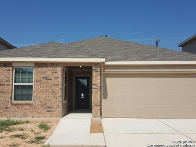 San Antonio Single Family Home For Sale: 11631 Plover Place