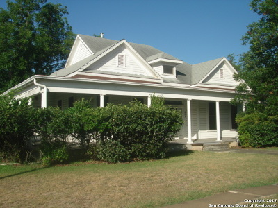 Kendall County Single Family Home For Sale: 405 Front St