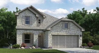 Wortham Oaks Single Family Home For Sale: 6062 Akin Circle