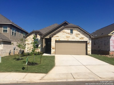 San Antonio Single Family Home Back on Market: 6075 Akin Circle
