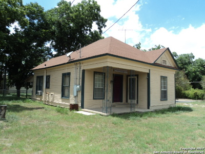 Atascosa County Commercial For Sale: 1313 Main St