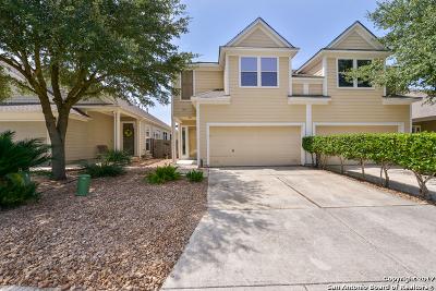 Single Family Home For Sale: 6812 Terra Rye