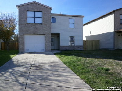 Single Family Home For Sale: 3611 Candlehill