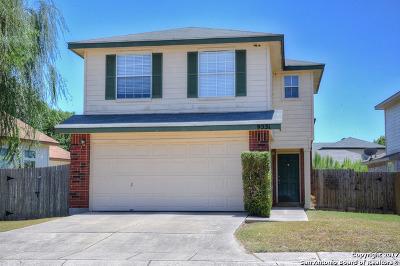 Single Family Home New: 9531 Beau Brg