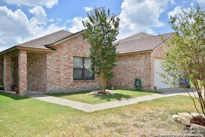 Single Family Home New: 10546 Elderpond