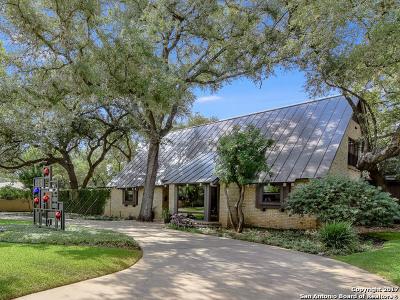 San Antonio Single Family Home For Sale: 222 Royal Oaks Dr