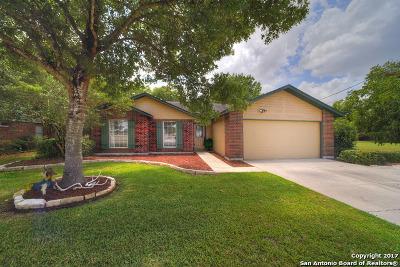 Cibolo Single Family Home Price Change: 209 S Main St