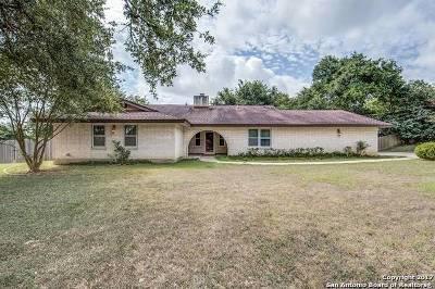Garden Ridge Single Family Home Price Change: 9526 Gloxinia Dr