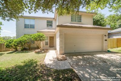 Schertz Single Family Home Price Change: 3420 Biltmore Mnr