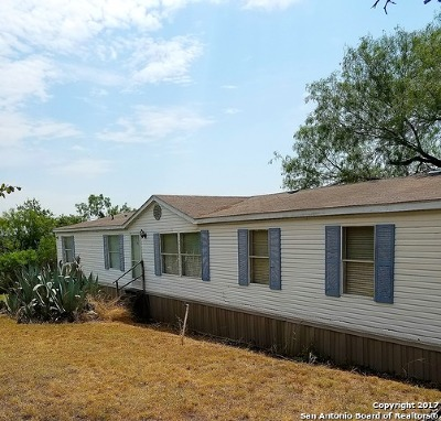 Manufactured Home For Sale: 105 County Road 5635