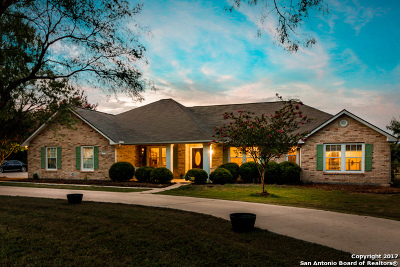 Single Family Home For Sale: 13519 Remuda Ranch Dr