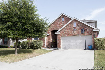 Guadalupe County Single Family Home Price Change: 2548 Crusader Bnd
