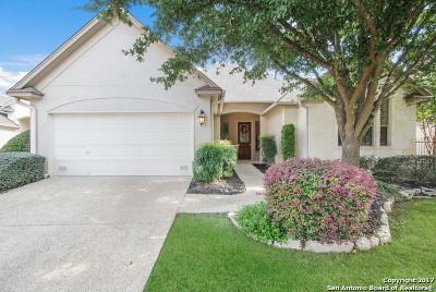 San Antonio Single Family Home Price Change: 135 Grassmarket