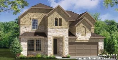 Cibolo Single Family Home Price Change: 205 Prairie Vista