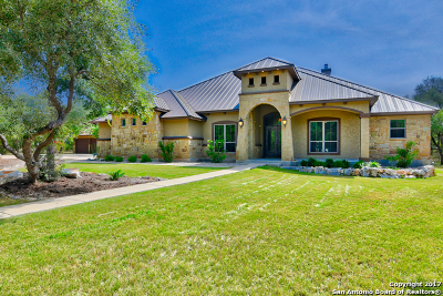 San Antonio Single Family Home Back on Market: 5735 Elam Way