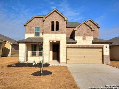 Guadalupe County Single Family Home Price Change: 232 Prairie Vista