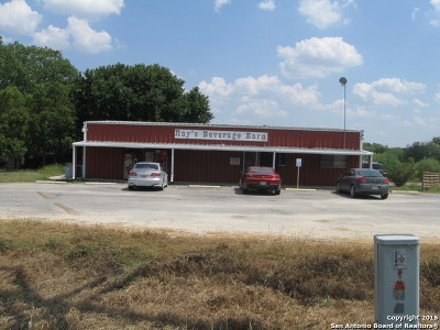 Commercial For Sale: 19210 Fm 463
