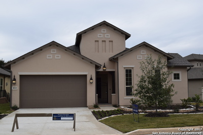 Single Family Home For Sale: 4514 Amorosa Way