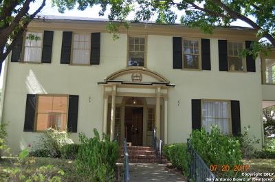 Monte Vista Single Family Home For Sale: 343 W Gramercy Pl