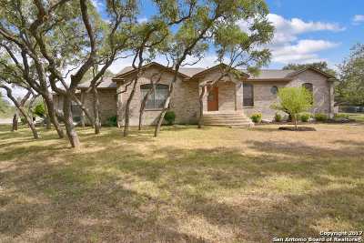 Single Family Home New: 11643 Enchanted Sunset St