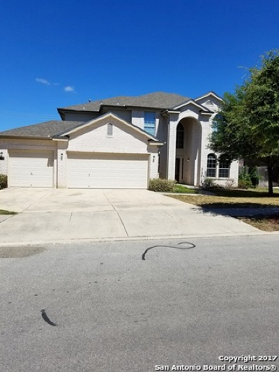 Single Family Home For Sale: 10711 Timber Country