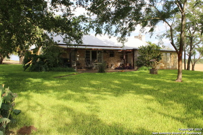 Single Family Home For Sale: 162 County Road 145