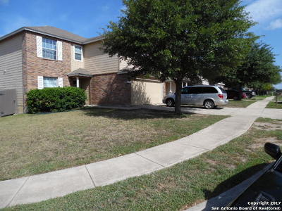 San Antonio Single Family Home For Sale: 7051 Hallie Spirit