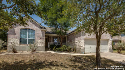 Single Family Home For Sale: 9215 Holly Star